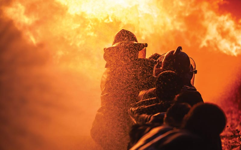 certified fire investigators