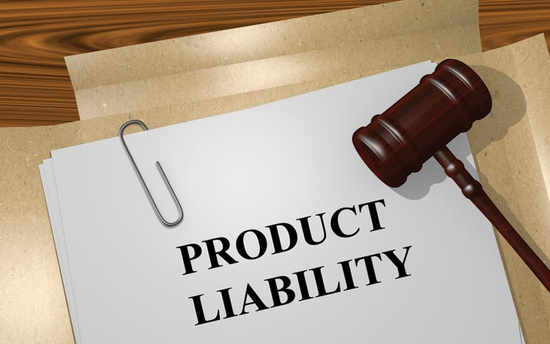 product liability lawsuit cases